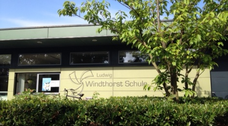 Nicht im Alleingang: Jörg Ringling neuer Rektor der Oberschule Glandorf