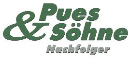 Logo Pues