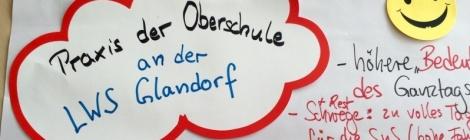 """Erneute Sitzung der """"Planungsgruppe Oberschule"""""""