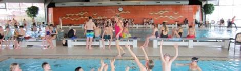 Schwimmfest 2016