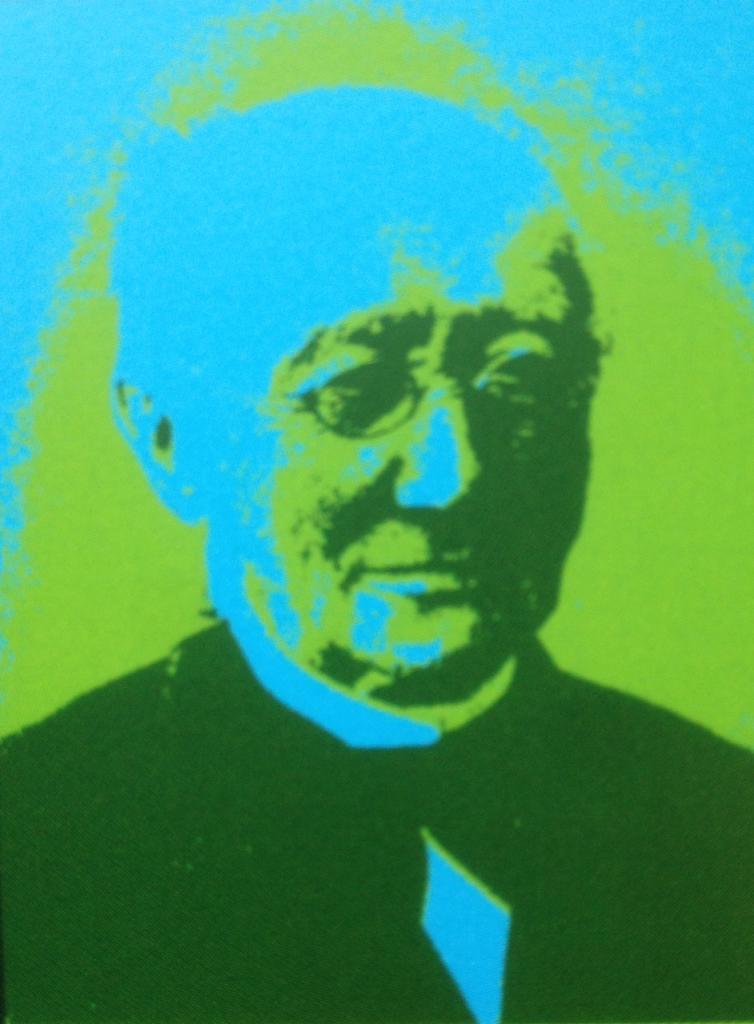 Ludwig grün