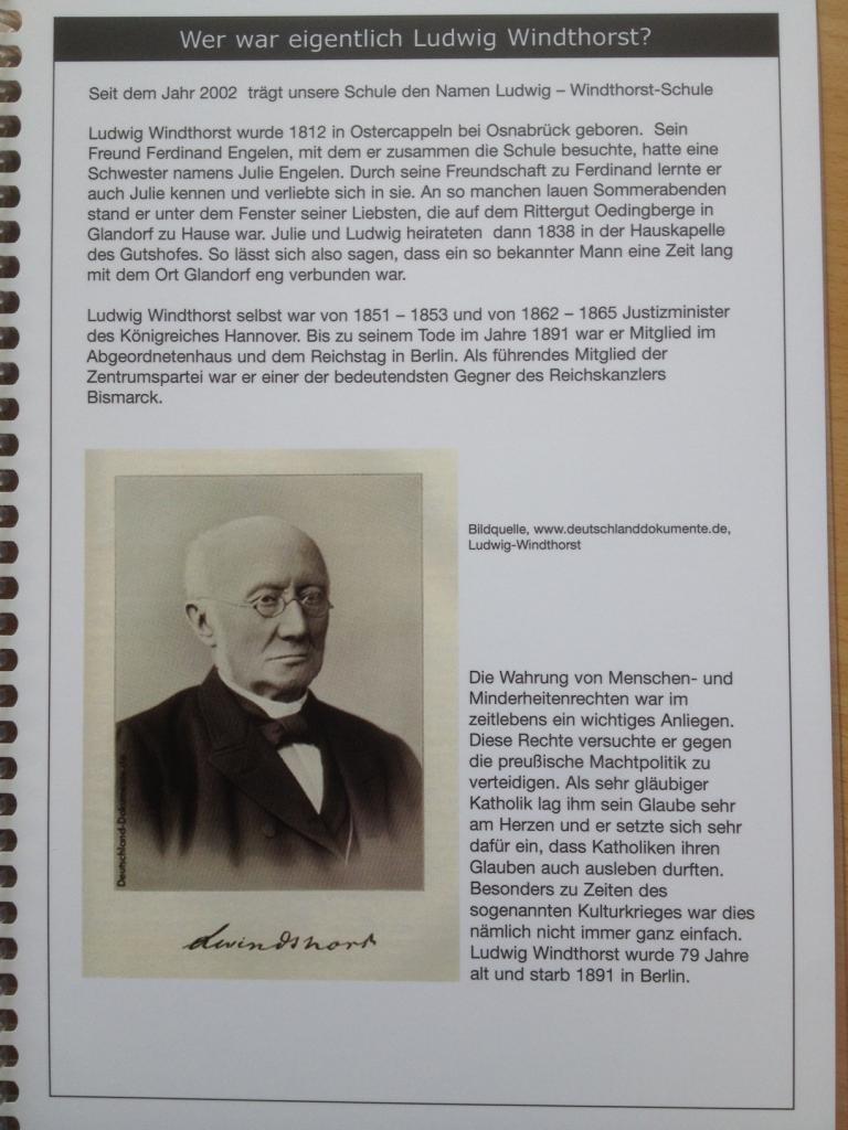 wer war Ludwig planer 12