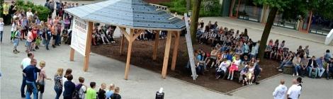 Oberschule in Glandorf sucht neuen Schulleiter