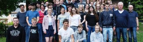 49 Ludwig-Windthorst-Schüler erhalten Abschlusszeugnis