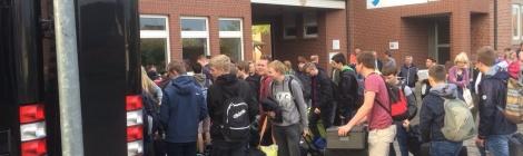 LuWis on tour: Drie lessen op weg naar Nederland
