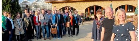 Zwei neue Mitglieder im Kooperationsverbund Glandorf