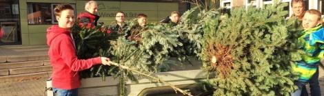 Alle (drei) Jahre wieder: Ludwig-Windthorst-Schule lädt zum Glanzlichterfest ein