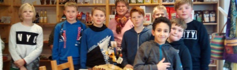 Fair Trade in Glandorf