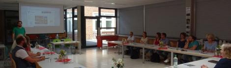 Klimaforum in Glandorf: Schulen lernen von Schulen