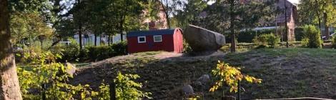 Ärger über Zerstörungswut an Glandorfs Schulen