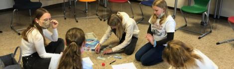 Sechs-Punkte-Plan für den Schulalltag